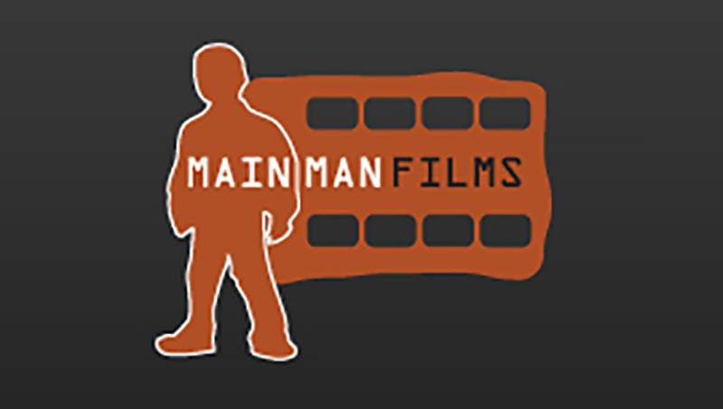 Main Man Films Logo